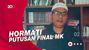 Kalah di Pilkada, Denny: Perjuangan Kita akan Politik Bersih Tak Berhenti