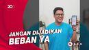 Ikoy-ikoy Bikin Sejumlah Seleb Terganggu, Arief Muhammad Minta Maaf