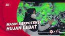 Cuaca Cerah Berawan Mendominasi di Wilayah Indonesia