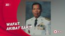 Mantan Gubernur DKI Jakarta Soerjadi Soedirdja Tutup Usia