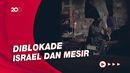 Duh! 2 Juta Warga Gaza Hanya Dapat Jatah Listrik 10-12 Jam Sehari