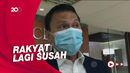 Pesawat Kepresidenan Dicat Ulang, PKS: Jokowi Harusnya Minta Tunda!