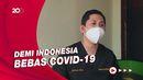 Kisah Dokter Irman Pahlepi Tak Menyerah 2 Kali Terpapar Covid-19