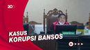 Hakim Cecar Anak Buah Juliari soal Teknis Lobi Vendor-Aliran Dana Bansos