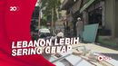 Setahun Berlalu Ledakan di Lebanon Masih Berdampak