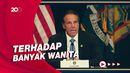 Pengungkapan Kasus Pelecehan Seksual Oleh Gubernur New York