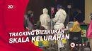 Cegah Varian Delta Meluas, Satgas Ubah Pola Pelacakan Kasus Covid-19
