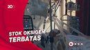 Konsumsi Oksigen di Tunisia Meningkat, Habiskan 240.000 Liter/Hari