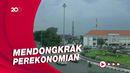 Kasus Covid-19 Turun, Walkot Berharap Semarang jadi PPKM Level 3