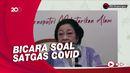 Megawati Tanya Pandemi ke Jokowi: Siapa yang Harus Pegang Komando?