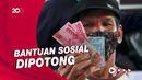Puluhan Penerima BST di Tasikmalaya Mengaku Dipotong Rp 100 Ribu