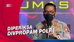 Polri Akan Klarifikasi Kapolda Sumsel Terkait Donasi Rp 2 T Akidi Tio
