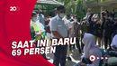 Luhut Ingin Vaksinasi di Solo Raya Capai 75 Persen Bulan Ini