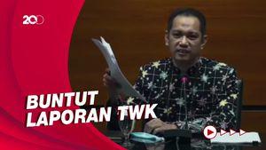 KPK Tuding Balik Ombudsman: Dia Sendiri Maladministrasi!
