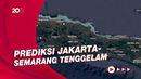 Megawati Colek Jokowi dan Sentil Ganjar soal Mitigasi Bencana
