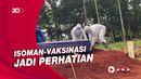 Kematian Covid-19 RI Tembus 100 Ribu, Jadi Negara ASEAN Pertama!
