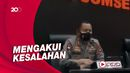 Permintaan Maaf Kapolda Sumsel soal Donasi Bodong Rp 2 T Akidi Tio