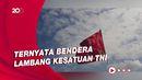 Heboh TikToker Sebut Helikopter Bawa Bendera China, Ini Faktanya