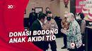 Perjalanan Kasus Donasi Rp 2 T Akidi Tio hingga Kapolda Sumsel Minta Maaf
