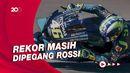 Rekor-rekor Luar Biasa Rossi di MotoGP
