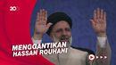 Ebrahim Raisi Resmi Jadi Presiden Iran
