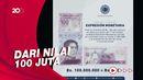 Venezuela Akan Sederhanakan Nilai Mata Uangnya, 100 Juta Jadi 100 Bolivar