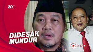 MAKI Desak Emir Moeis Mundur dari Jabatan Komisaris BUMN