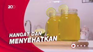 Masak Masak: Resep Minuman Penambah Imun ala Chef Martin Praja