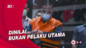 Jaksa KPK Kabulkan JC Eks PPK Bansos Corona Matheus Joko