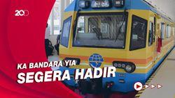 Hadiah Transportasi untuk Warga Yogyakarta dan Sekitarnya di HUT RI ke-76