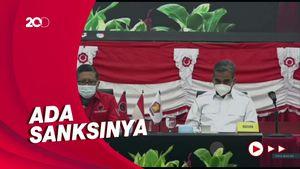 Penjelasan Sekjen PDIP soal Megawati Larang Kader Bicara soal Capres