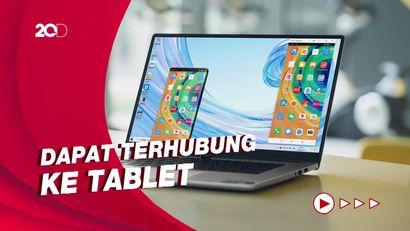 Huawei Boyong MateBook D14 dan D15 ke Indonesia, Apa Kelebihannya?