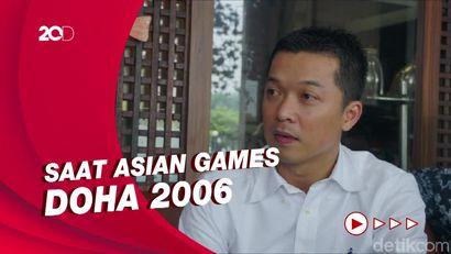 Heboh! Taufik Hidayat Ngaku Pernah Coba Disuap Ofisial Malaysia