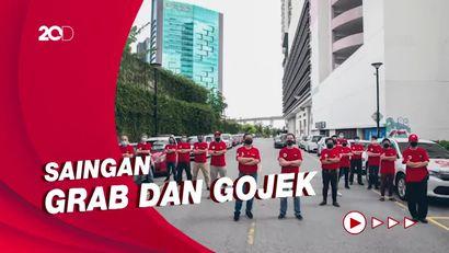 AirAsia Rambah Transportasi Online, Namanya AirAsia Ride