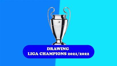 Drawing Liga Champions: Liverpool-Milan, Bayern-Barcelona Satu Grup