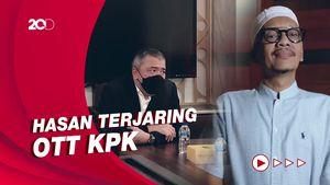 Hasan Aminuddin Kena OTT KPK, NasDem Harap Dia Tak Jadi Tersangka