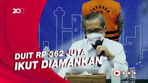 KPK Beberkan Kronologi OTT Bupati Probolinggo