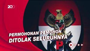 Mendengar Lagi Putusan MK soal TWK KPK yang Sah-Konstitusional
