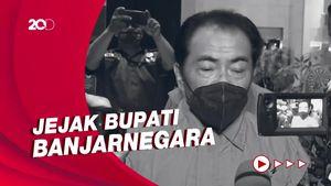 Kontroversi Bupati Banjarnegara: Bertemu Sales Covid-19-Salah Sebut Nama Luhut