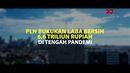 Keberhasilan PLN Capai Laba Bersih 6,6 Triliun Meski di Tengah Pandemi