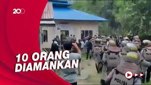 Perusakan Masjid Ahmadiyah: Banjir Kecaman hingga Pelaku Ditangkap