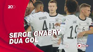 Jerman Pesta Gol ke Gawang Armenia di Kualifikasi Piala Dunia