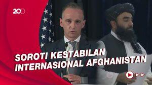 Jerman: Pemerintahan Transisi Taliban Tak Memberikan Sinyal Optimistis