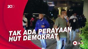 PD Kubu AHY Geruduk HUT PD Kubu Moeldoko, Polisi: Tersulut Hoax