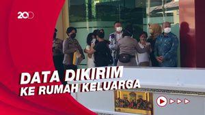 Dukcapil Bantu Terbitkan Akta Kematian Korban Kebakaran Lapas Tangerang