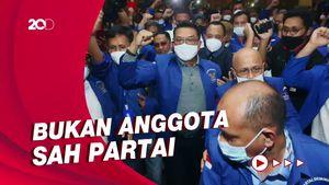 PD Kubu AHY Akui Geruduk PD Kubu Moeldoko di Tangerang: Sah Saja