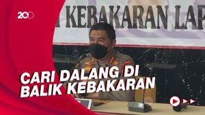 Naik ke Penyidikan, Polisi Panggil Kalapas-14 Pegawai Lapas Tangerang