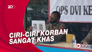 2 Jenazah Korban Kebakaran Lapas Tangerang Teridentifikasi Lewat Tato