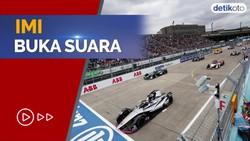 Formula E Jadi Digelar di Jakarta Enggak Sih?