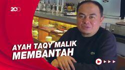 Ayah Taqy Malik Dituding Miliki Penyimpangan Seksual